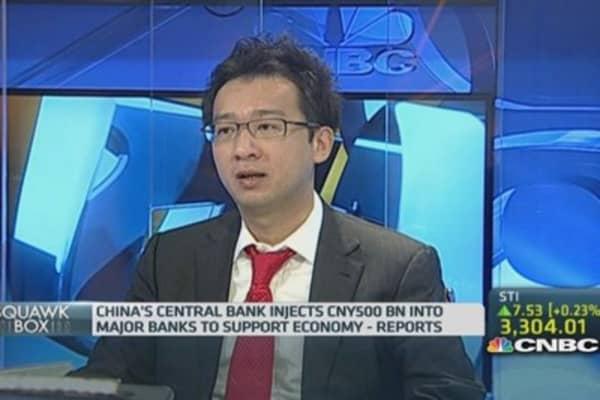 China unveils fresh stimulus, will it help?
