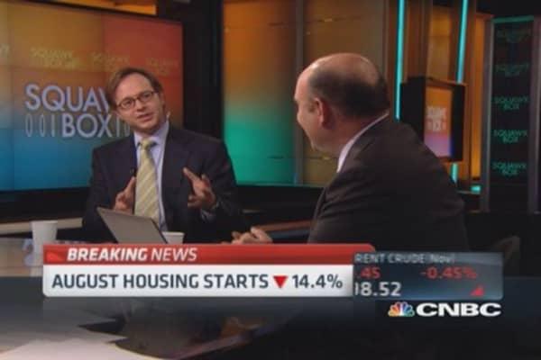 Interpreting Fed's signals