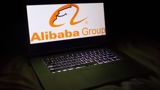 Alibaba Group Holdings Ltd.