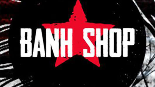Yum Brands said that it will change the Banh Shop logo.