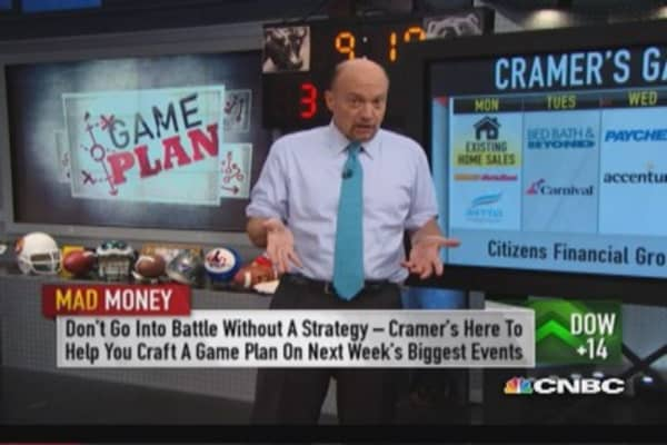 Cramer: Back to business with BABA behind us