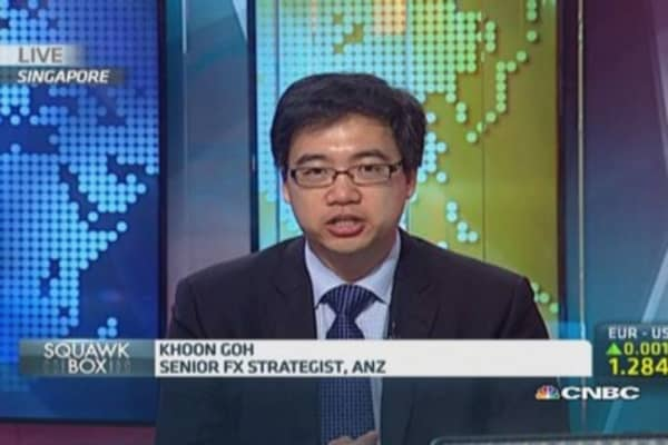 More gains to come for the US dollar: ANZ