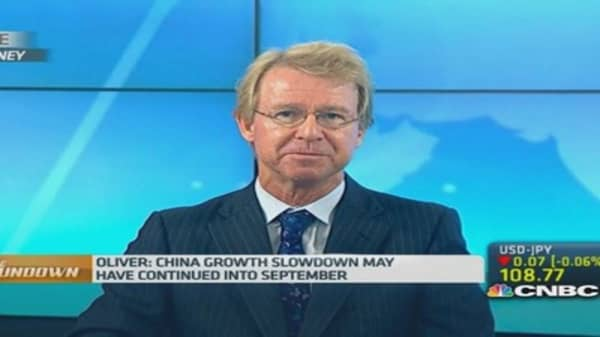Yes or No: Will China roll out more stimulus?