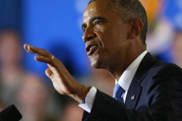President Obama to address United Nations