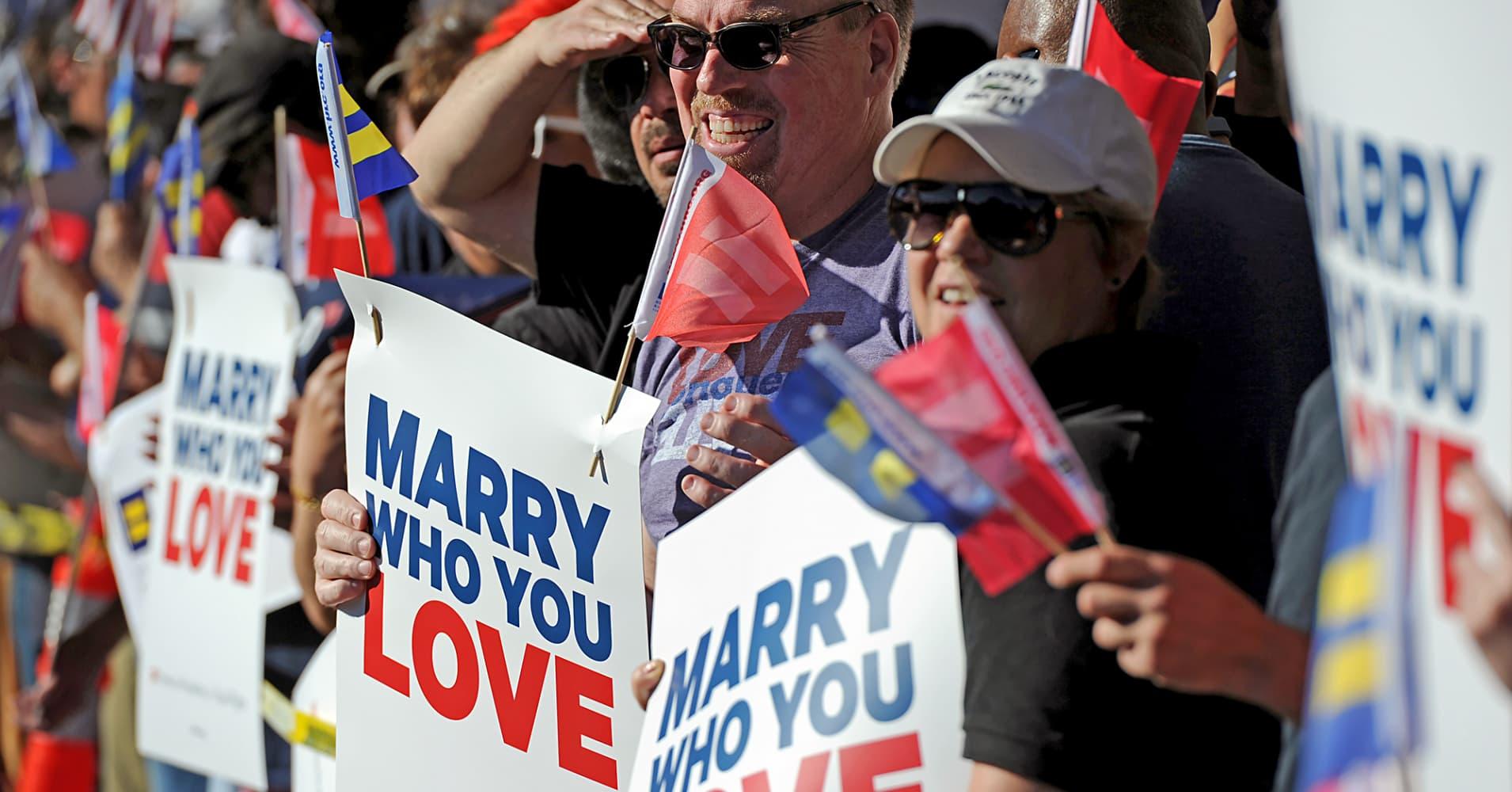 negatives of same sex marriage in Bellevue