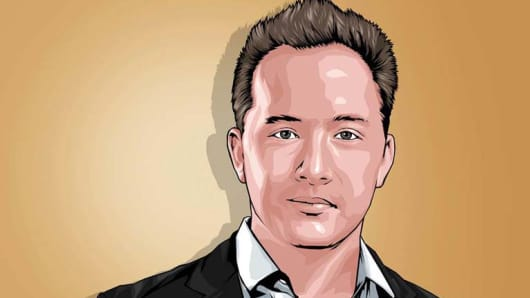 Drew Houston CNBC Next 25
