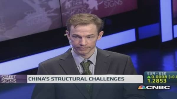 China's property sector in need of stimulus: Pro