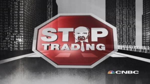 Cramer's Stop Trading: Acorda moves higher