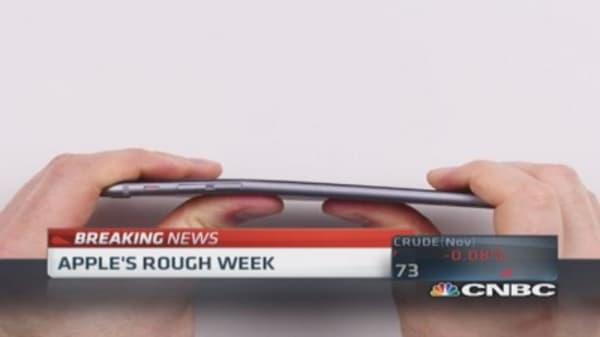 Apple's response to iOS 8 hassle