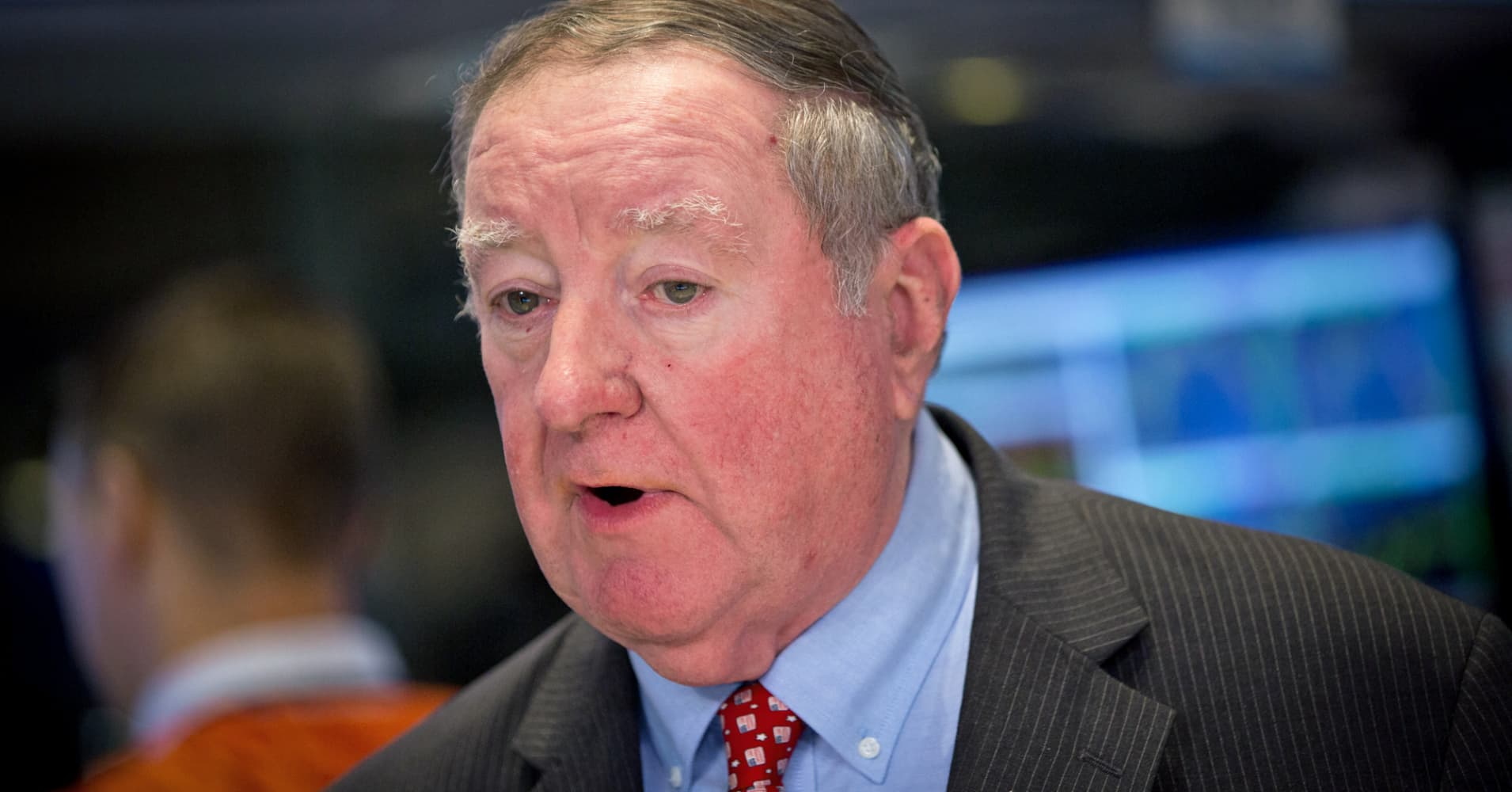 'We are in a sick market,' warns veteran trader Art Cashin