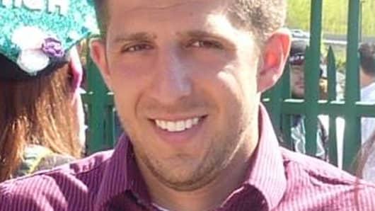 Joseph Skarbek