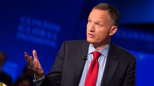 Antony Jenkins, CEO of Barclays