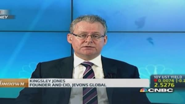 A strong recovery is unlikely in China: Expert