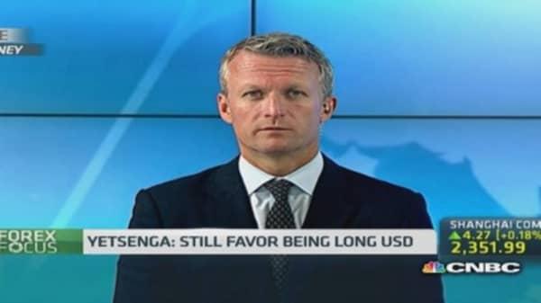 US dollar rally still has legs: ANZ