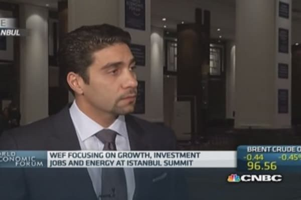King Abdullah Economic City CEO on growth