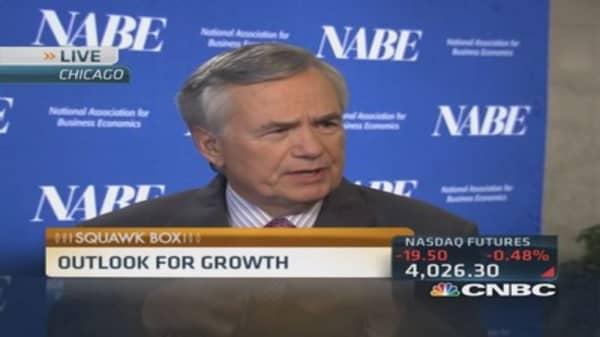 US growth check: Jobs & housing