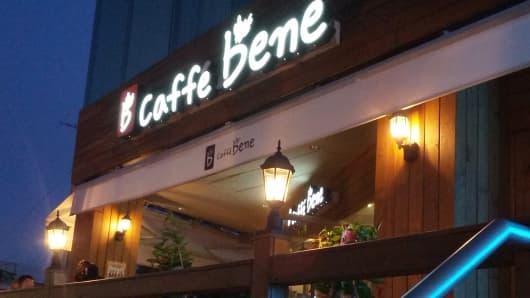 Cafe Bene