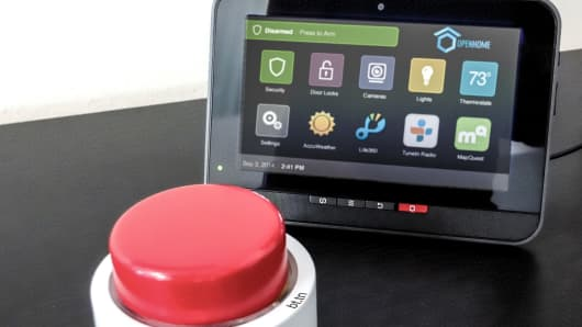 bttn Internet of things controller
