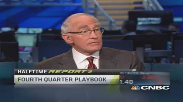 4th Quarter playbook