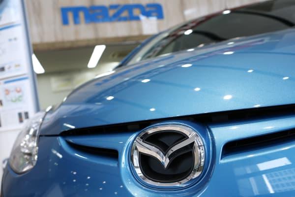 Mazda2, Mazda Demio, compact cars, subcompact cars, autos