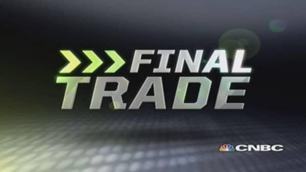 Fast Money Final Trade: PF, OXY, NIB & COST