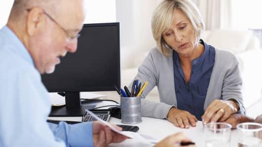 Mature asset advisors