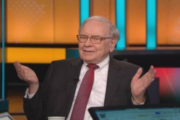 Warren Buffett: Tesco was a 'huge mistake by me'