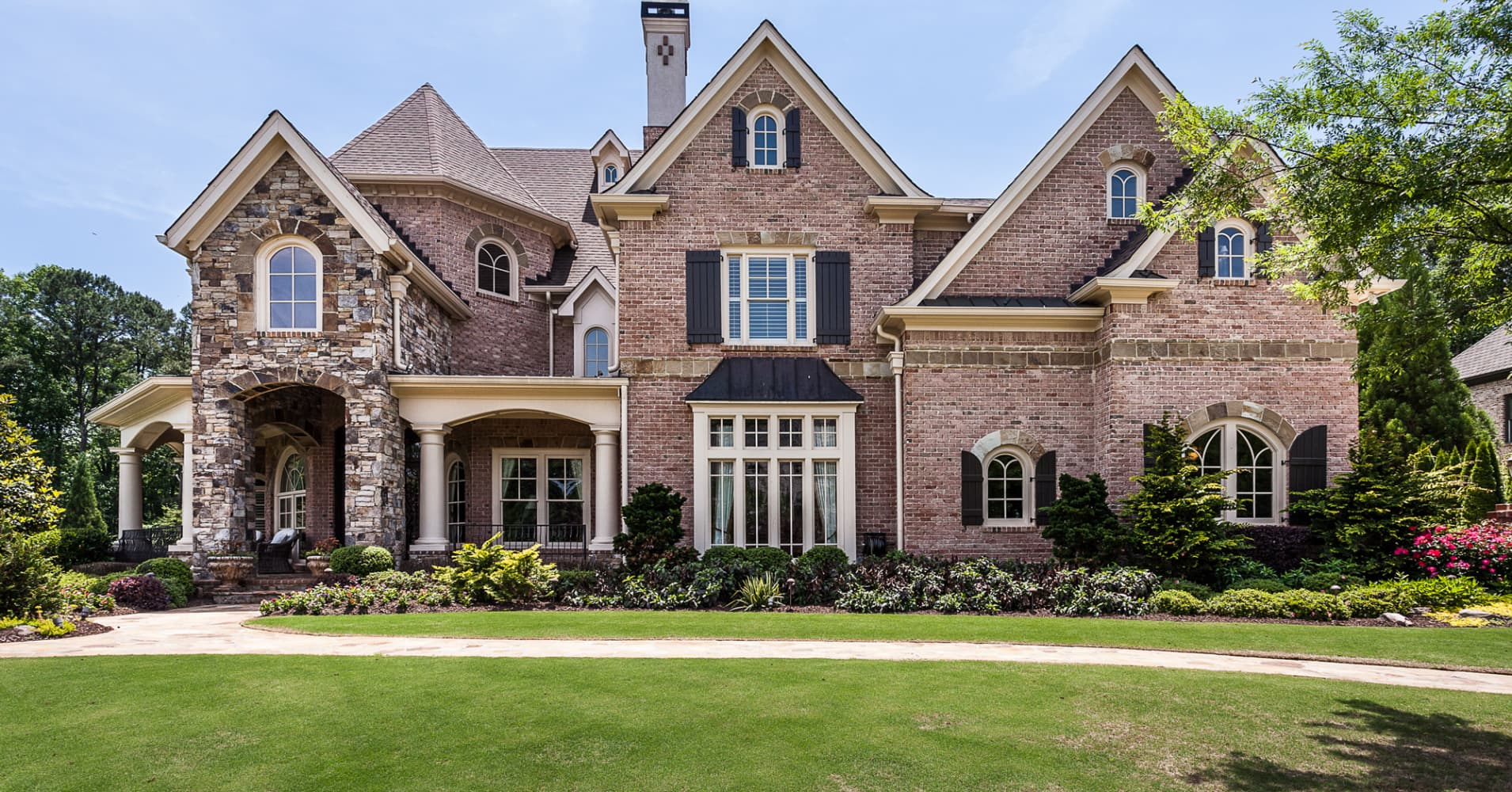 Most Expensive House We Could Get Into Alpharetta Ga