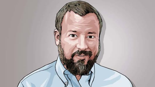 Shane Smith CNBC next 25