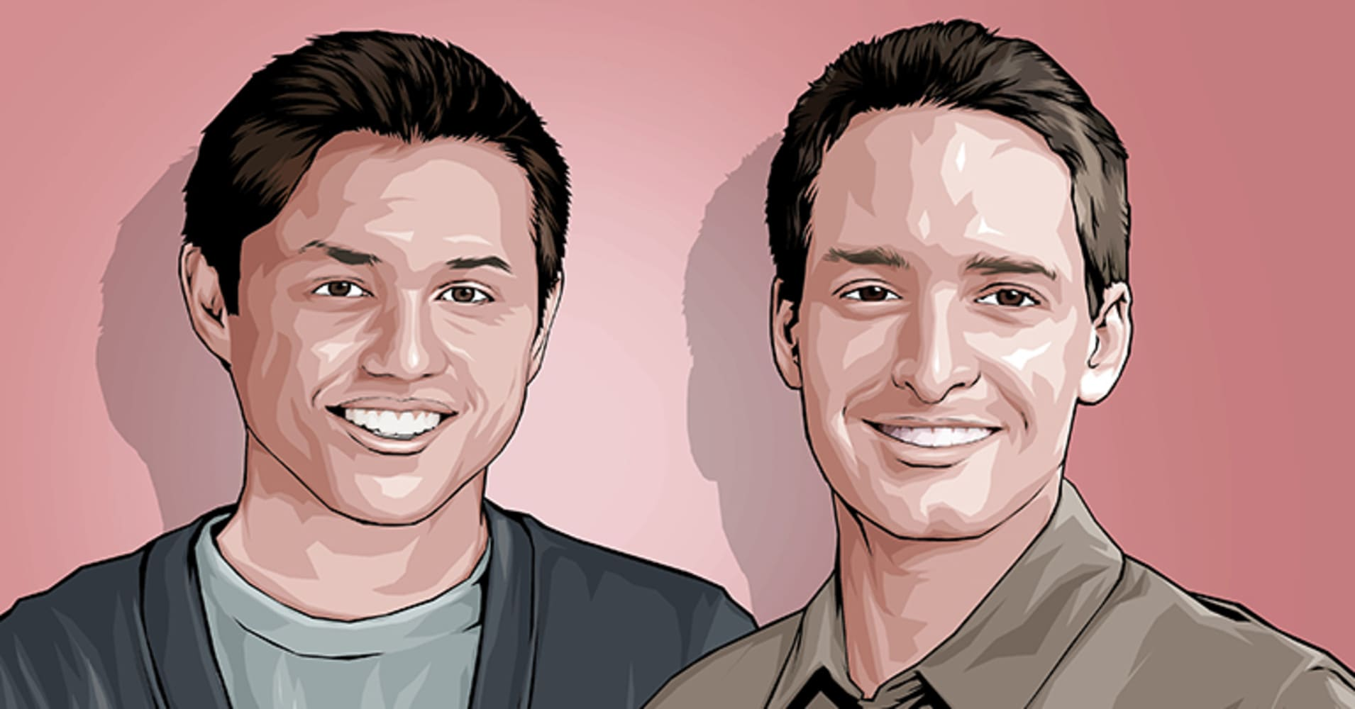 Bobby murphy and evan spiegel for Spiegel young money etf