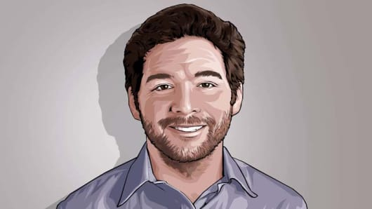 Jeff Weiner CNBC Next 25