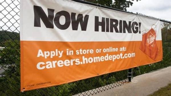 Economy adds 248,000 jobs in September