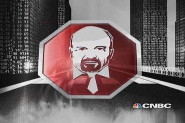 Cramer's Stop Trading: Walgreen