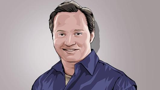 Brett Icahn CNBC Next 25