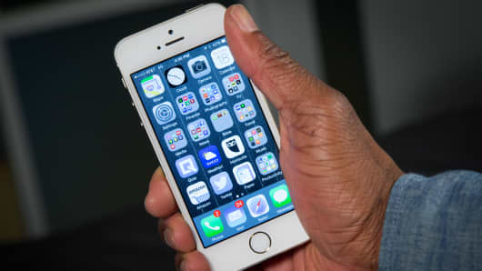 CIA wants to crack Apple security: Report