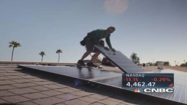 Top picks in solar