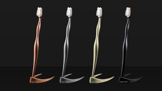 Reinast toothbrush