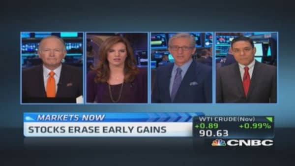 Pisani: Will see diverse commentary on earnings