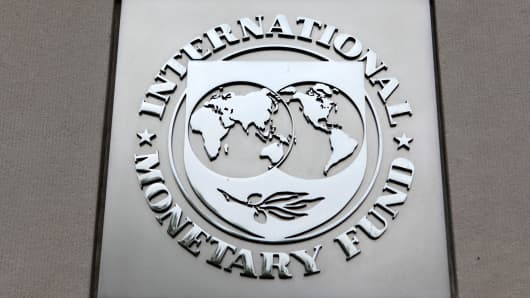 Debt Poses Significant Financial Risk — IMF China Report