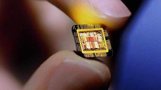 computer chip technology