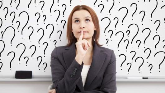Questions for financial advisor