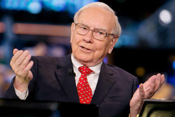 Over the years, those who stuck with Warren Buffett, chairman and CEO of Berkshire Hathaway, have benefited from being patient.