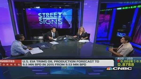 51% bearish on oil markets this week: CNBC poll