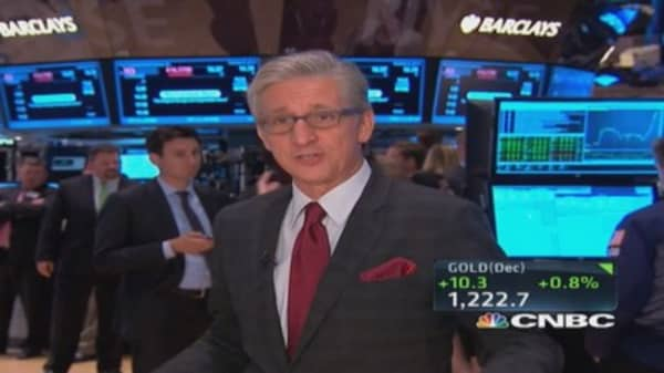 Pisani: The Fed's new mandate