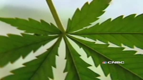 Weed, Inc.: The business of legal marijuana