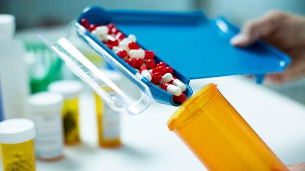 Pharmaceuticals health care