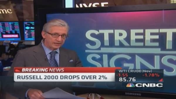 Pisani: Top market issues