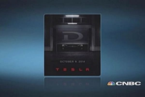 D-day for Tesla