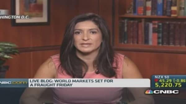 Expect S&P 500 to fall below 1,900: Expert