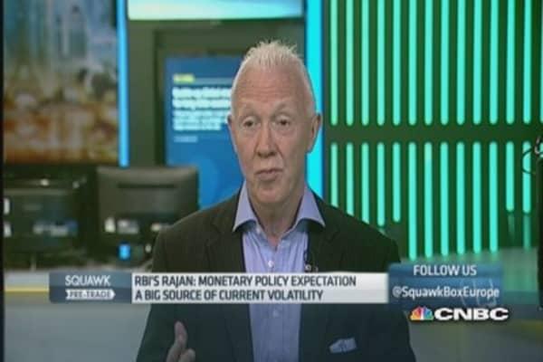 Politics will drive more market volatility: Pro